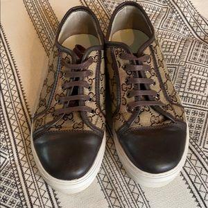 Men's Gucci Sneakers
